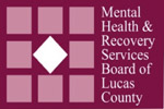 Mental Health & Recovery Services Board logo
