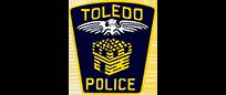 Toledo Police logo
