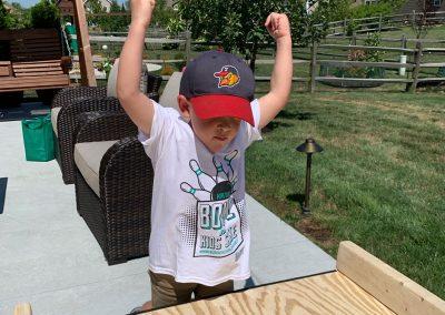 Bowl for Kids' Sake 2020 Event