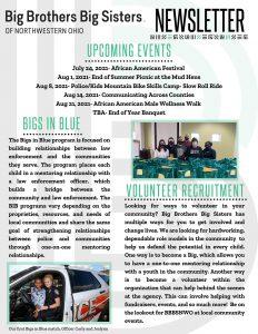 July 2021 quarterly newsletter thumbnail