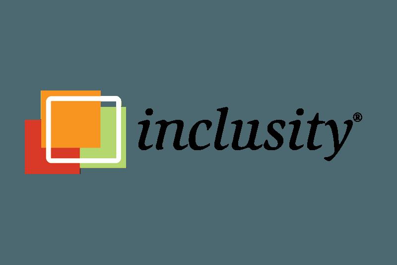 Inclusity logo
